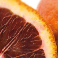 5077 Orange Blood orange